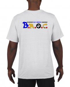 T-Shirt für die B.R.O.C