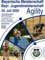 BM /BJM im Agility 2020